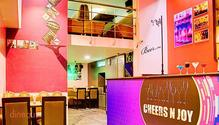 Cheer's N Joy restaurant