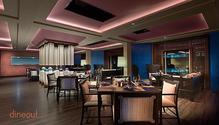 InAzia - Sheraton Hyderabad Hotel restaurant