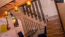 Meraki Cafe & Bar restaurant