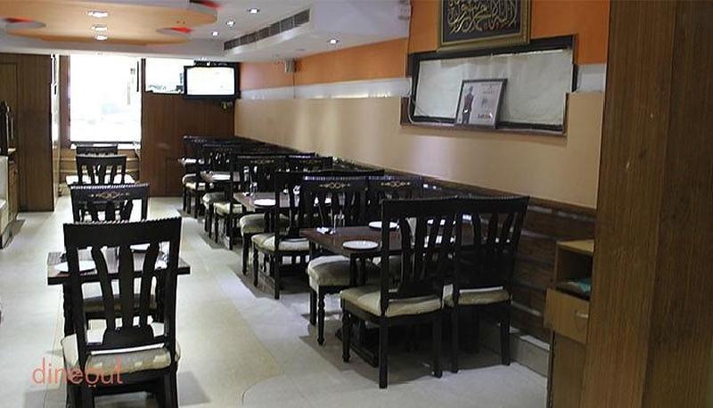 Saleem's Restaurant Kailash Colony