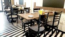 Cafe 121 restaurant