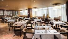 Crave - Club Aquaria restaurant