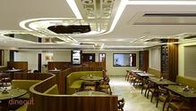 Flavours Of TMH - Taj Mahal Hotel restaurant
