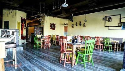 Junoon Bar & Kitchen
