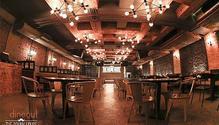 The Drunk House restaurant