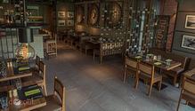 Depot48 restaurant