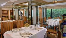 The Oriental Blossom - Hotel Marine Plaza restaurant
