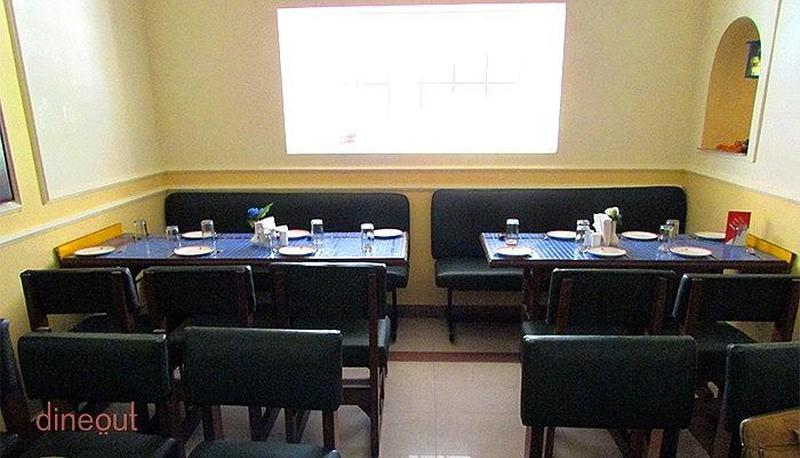 Shekaza Restaurant Kalkaji