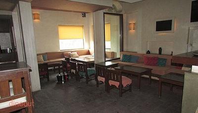S Bar & Restaurant