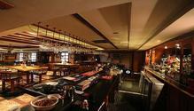 Harry's - The English Pub - Aditya Park Hotel restaurant