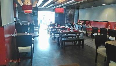 Chinese Panda Restaurant Gurgaon