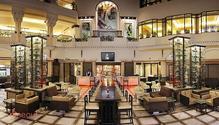 Atrium Bar & Lounge - The Suryaa Hotel New Delhi restaurant