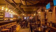 Agent Jack's By Brewer Street restaurant