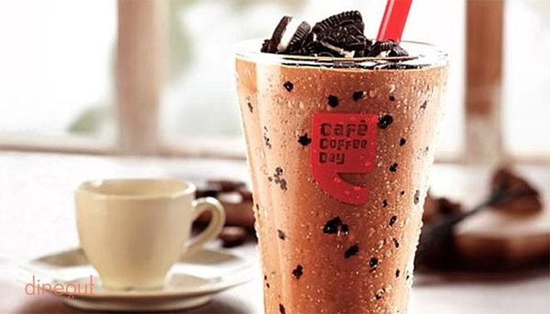 Cafe Coffee Day Mulshi