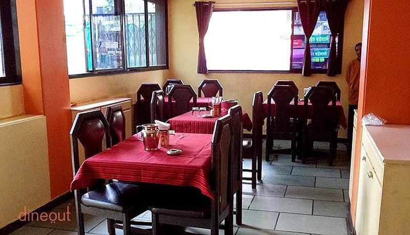 Honey Restaurant & Bar Dhankawdi