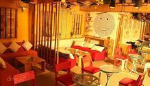 Ghar restaurant