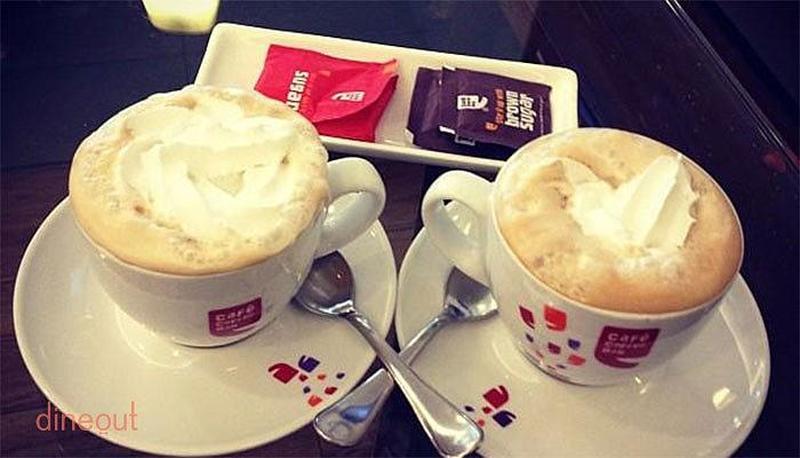 Cafe Coffee Day Viman Nagar