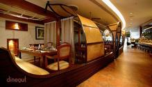 Zambar restaurant