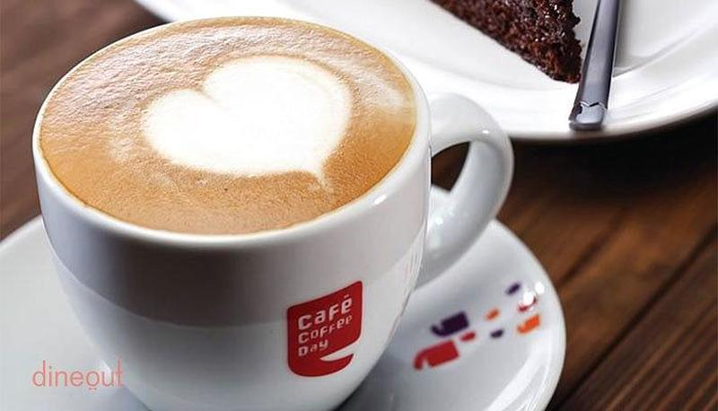 Cafe Coffee Day Bandra West