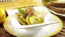 Citrus Cafe - Lemon Tree Hotel restaurant