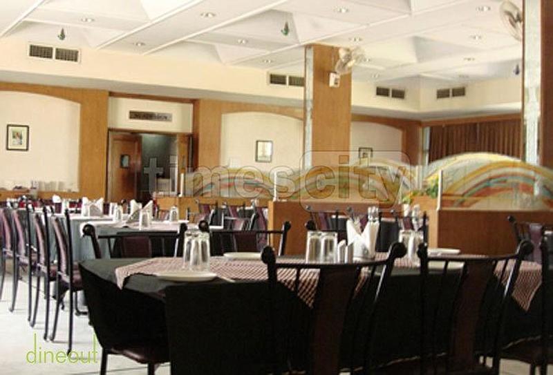 Tripti Restaurant & Bar Mahipalpur