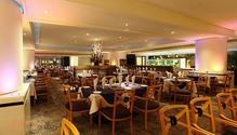 Blue Fox restaurant