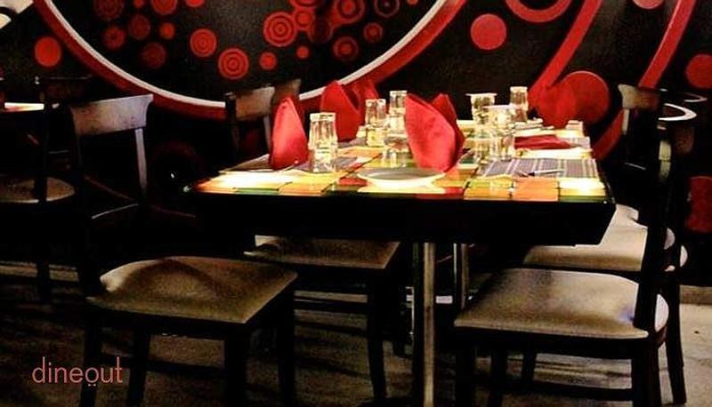 Cinnamon Spice - Seasons Apartment Hotel Aundh