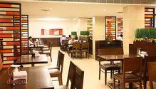 Minerva Coffee Shop restaurant