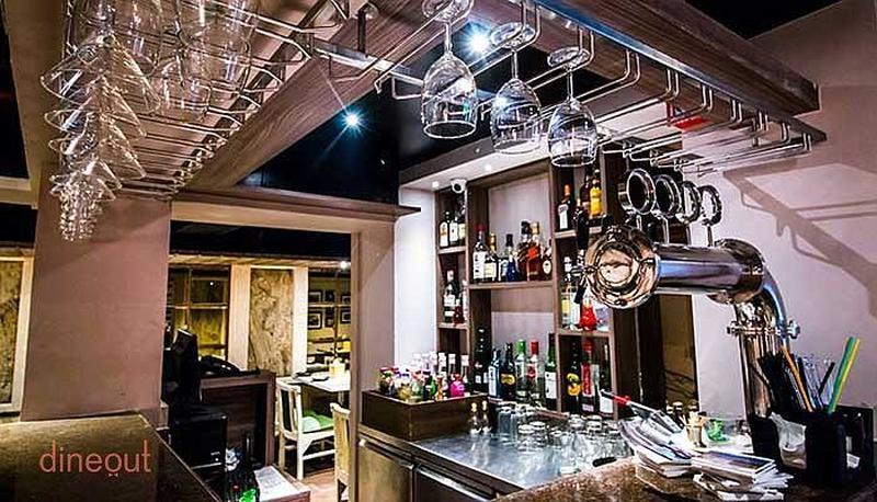 Restaurant Kitchen All Day reise - all day bar & kitchen , chakala, western suburbs, mumbai