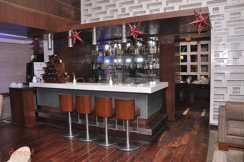 Bourbon Street Bar & Lounge Civil Lines