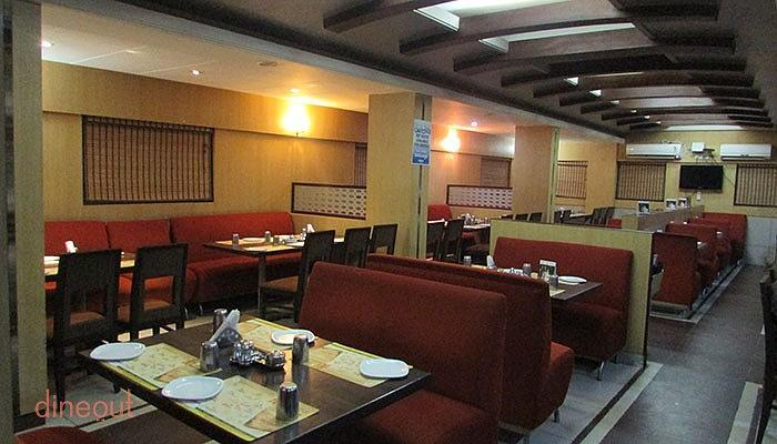 Top 10 restaurants in kammanahalli north bangalore for Assamese cuisine in bangalore