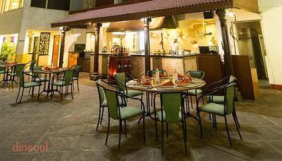 Kebab E Bahar - Taj Banjara