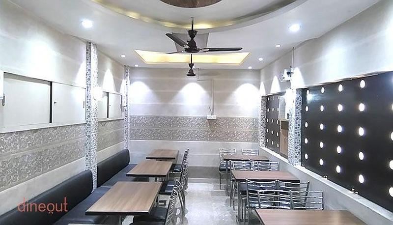 Akash Deep Restaurant Daryaganj
