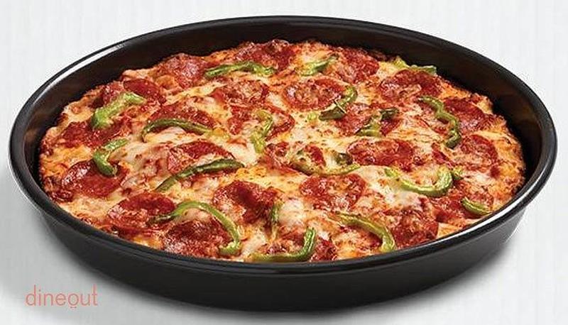 Domino's Pizza Satara Road