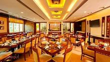 The Yellow Chilli restaurant