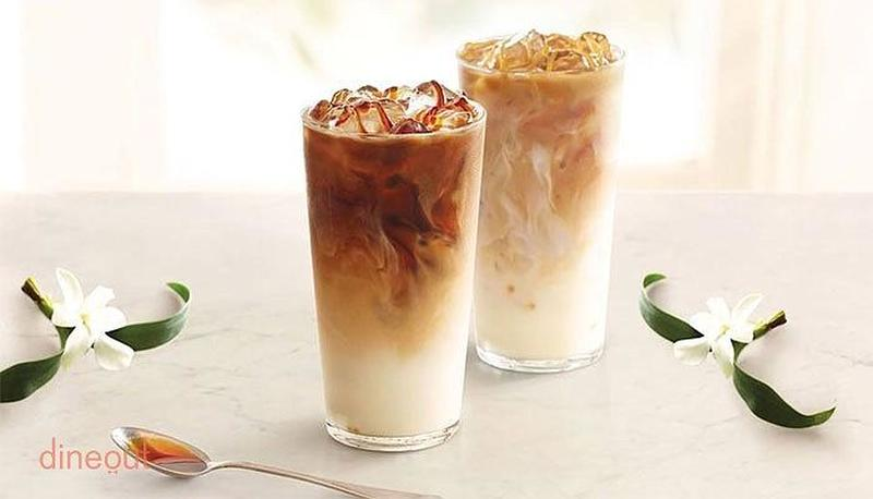 Starbucks Connaught Place