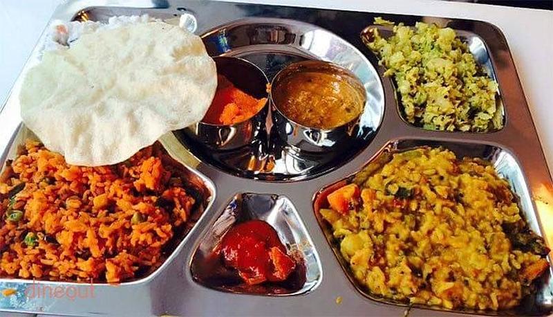 Saravana Bhavan Connaught Place