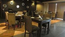 Chutneez restaurant