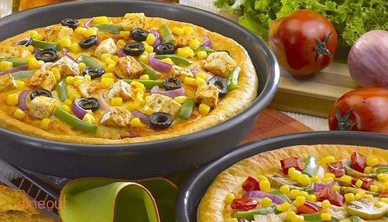Pizza Hut Shalimar Bagh