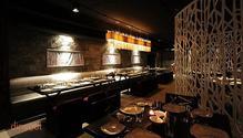 Urban Asia-Kitchen & Bar restaurant