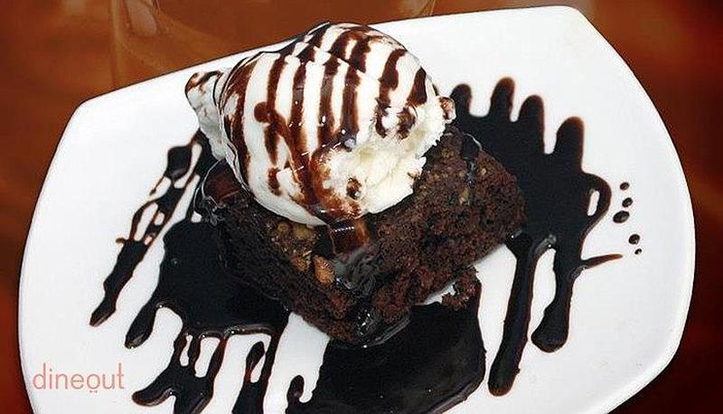 The Chocolate Room Aundh