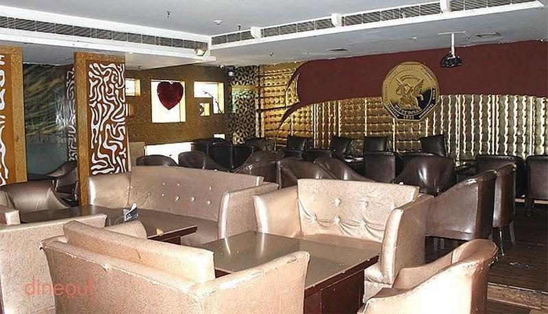 24 Carat Lounge Rajouri Garden
