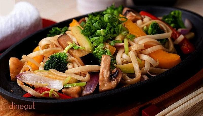 Chinese And Thai Express DLF Cyber City