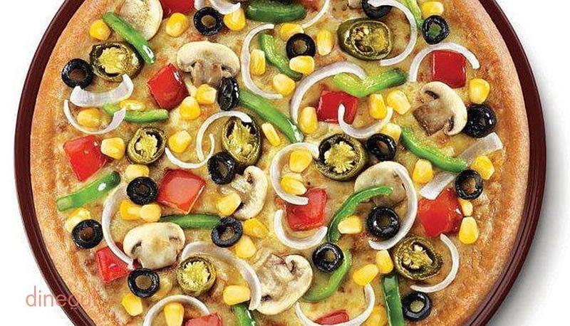 Domino's Pizza Kothrud
