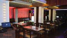 Vakaoo Sports Lounge restaurant