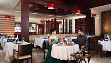 La Brezza - Jaypee Greens Golf & Spa Resort restaurant