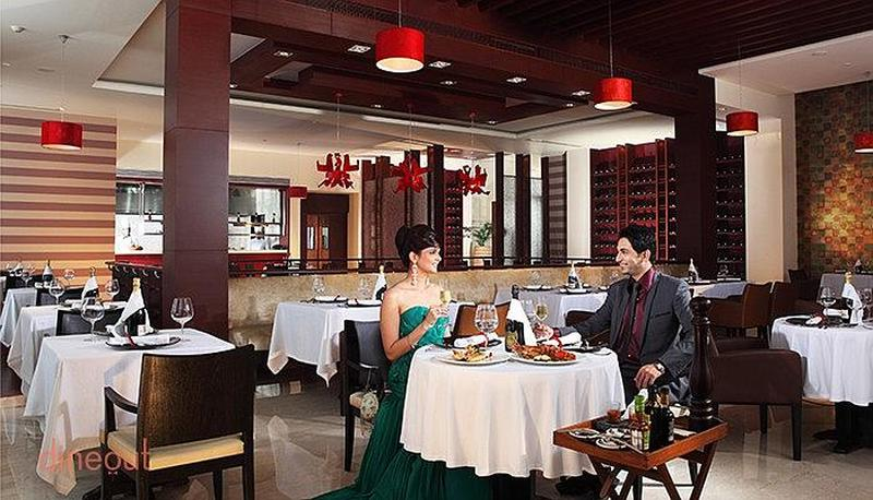 La Brezza - Jaypee Greens Golf & Spa Resort Greater Noida