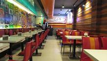 QD's restaurant