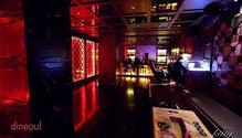 Kitty Su - The LaLit New Delhi restaurant