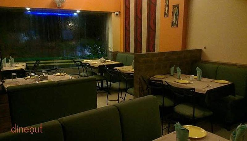 Great Punjab Restaurant & Bar Baner